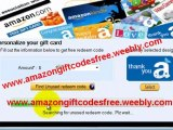 Free Amazon Gift Card Code Generator by Juliano 2011 Free Downlad