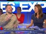 Eric Naulleau ne pratique pas la présomption d'innocence pour Yannick NOAH