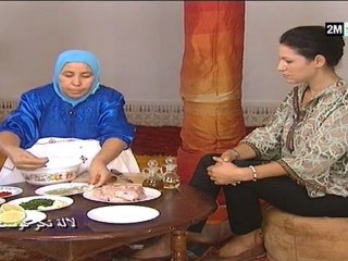Chhiwat choumicha lalla takerkoust 2011 auberge Amghousse
