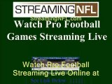 Watch Panthers Bucs Online | Bucs Panthers Live Streaming Football