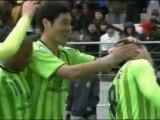 K-League: Jeonbuk Motors, campeón