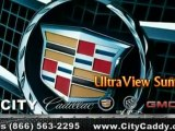 Cadillac CTS Sport Wagon Queens from City Cadillac Buick GMC