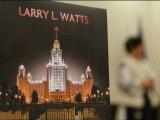 Ovidiu Enculescu si Victor Roncea despre cartea lui Larry Watts - Fereste-ma, Doamne, de prieteni