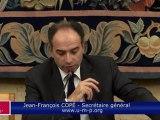 UMP - Jean-François Copé - Discours de clôture de la convention Outre-mer