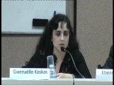 L'avocat en prison : 2 Gwenaelle Koskas