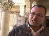 AFP : Les coptes inquiets après la victoire des islamistes