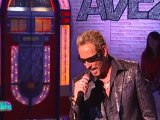 Johnny Hallyday - Que Je T'aime par Johnny Cabaret (02/12/11)