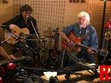 Hugues Aufray - Honky Tonk Blues en live dans les Nocturnes sur RTL