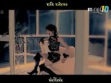 [MNB] BoA - Girls On Top + 가을편지 MV [THAI SUB]