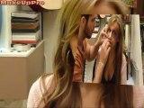 Maquillage Effets Spéciaux : Hématomes par Kevin des Anges de la télé réalité 3