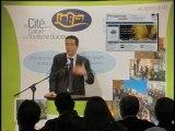 Bernard BENHAMOU, Délégué aux usages de l'internet au Ministère de la recherche et de l'enseignement supérieur « L'internet pour tous et l'internet de demain »