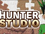 HUNTER x HUNTER HUNTER STUDIO 第04回