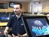 Mars 500: Romain Charles revient sur son expérience