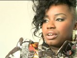 X FACTOR: Misha B reveals what she really thinks of Tulisa