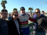 Rallye du Var 2011 - Ford Abu Dhabi World Rally Team