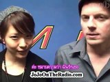 [MNB] JoJo On The Radio 102.7 KIIS FM Los Angeles - BoA Interview [THAI SUB]