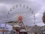 La magie de Noël s'est ouverte à Carcassonne avec près d'un mois de festivités, du 3 au 31 décembre !