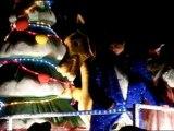NANCY - Défilé de la Saint Nicolas 2011