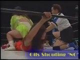 Yumi Fukawa vs Kanako Motoya
