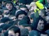 Liban: première apparition de Nasrallah depuis 2008