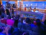"""CE SOIR AVEC ARTHUR """"intervention Amelle Chahbi avec Brigitte"""" émission 9 saison 2"""