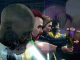 The Darkness II - Vendettas Co-Op Reveal