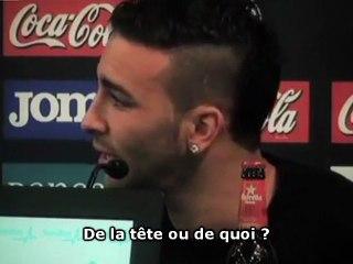 """Adil Rami : """"À Chelsea avec la tête et les c..."""""""