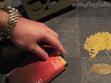 Unboxing di Microsoft Touch Mouse - esclusiva italiana !