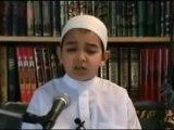Récitation incroyable Masha-Allah - Vidéos sur Islam et Saint Coran