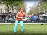 Emilie Caille : cours de danse sportive, danses latines et danses standard sur Paris