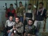 Envoye Special: Syrie interdite. Reportage exclusif.