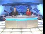 Abertura do Jornal Nacional com Willam Bonner e Patrícia Poeta (06/12/2011)