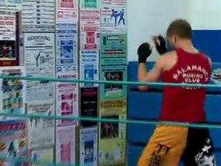 Campeonato de España de Kick-Boxing