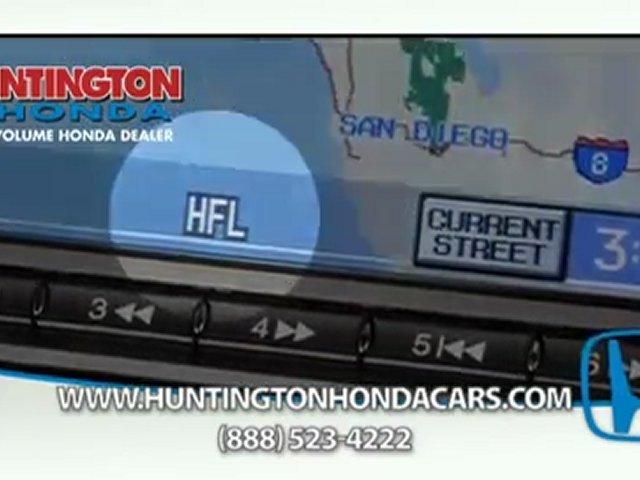 Honda Civic Long Island from Huntington Honda