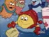 Christmas Comes to Pac-Land 1982
