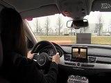 Noch mehr Sicherheit und Komfort – die neuen Assistenzsysteme von Audi