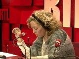 """""""Les carnets d'Alba"""" : Sarkozy aussi à l'aise sur le Web qu'en anglais"""