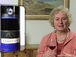 Tradition Coeur de Roche 2008 Le Rhyton d'Or - Wine Tasting