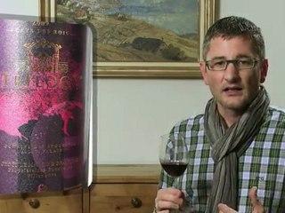 Trilogy 2009 Cave des Rois - Wein im Video