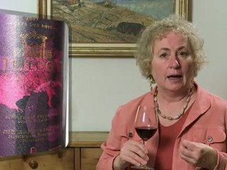Trilogy 2009 Cave des Rois - Wine Tasting