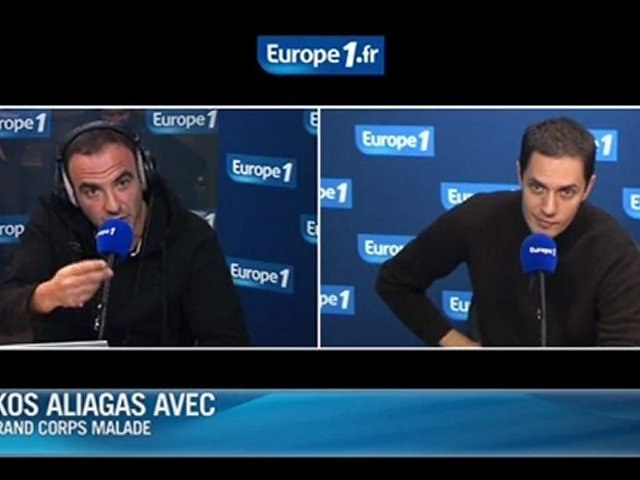 """Grand Corps Malade : """"Accepter la France comme elle est"""""""