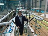 Mega-yachts made in Germany | Made in Germany