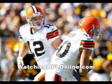 watch Live Dec 8 2011 NFL  Cleveland Browns vs Pittsburgh Steelers Live stream