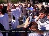 Liban : les musulmans chiites célèbrent... - no comment