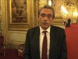 Création d'un Conseil d'Alsace : les réactions de sénateurs alsaciens