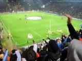 Dortmund OM 2011 Qui saute pas n'est pas Marseillais