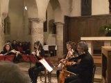 Concert Croquenotes 12 Nov 2011 - 04 - The Fairy Queen, de Henry Purcell, par l'ensemble de musique baroque