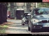 BMW Série 1 contre Alfa Romeo Giulietta