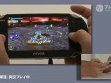 Army Corps of Hell PS Vita Gameplay