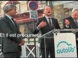2012 : les 10 raisons pour lesquelles Delanoë se verrait ministre